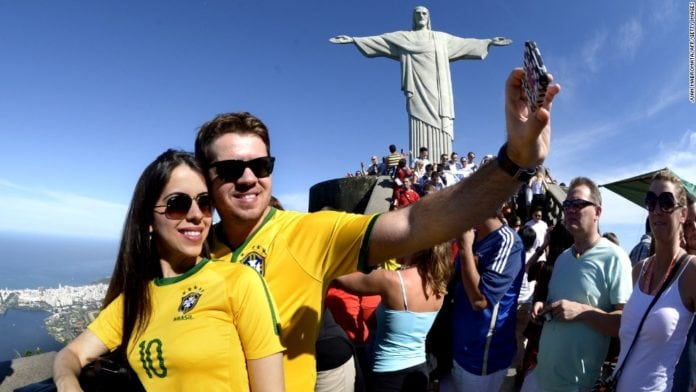 Brazil, a deadly example in the world for tourism and COVID-19