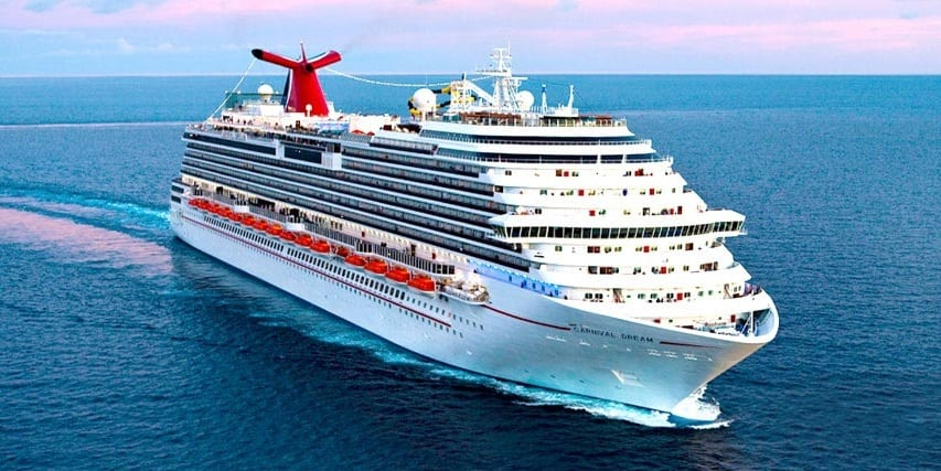 """Carnival Dream, Death on the """"Carnival Dream"""" cruise ship: Is the cruise line liable?, Buzz travel 