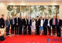 China Tourism Academy event