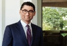 Adrian Attard, new GM at Corinthia Palace Hotel & Spa in Malta