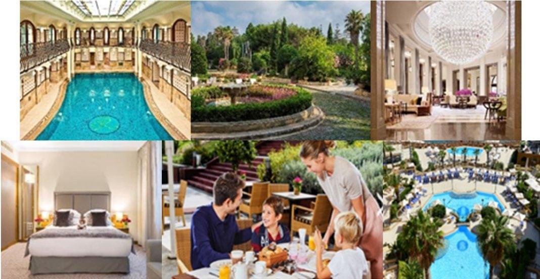 Summer savings across Corinthia Hotels worldwide
