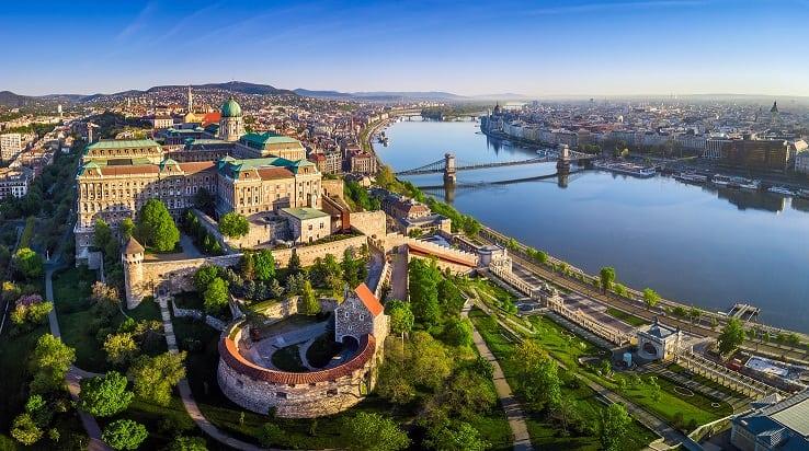 european tourism 33 destinations report growth in tourism travel