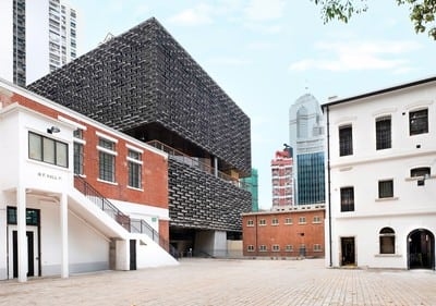Hong Kong's Latest Must-go Cultural Hotspots in Old Town Central