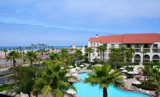 Hyatt Regency At Huntington Beach