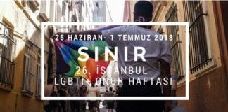 LGBTI Pride