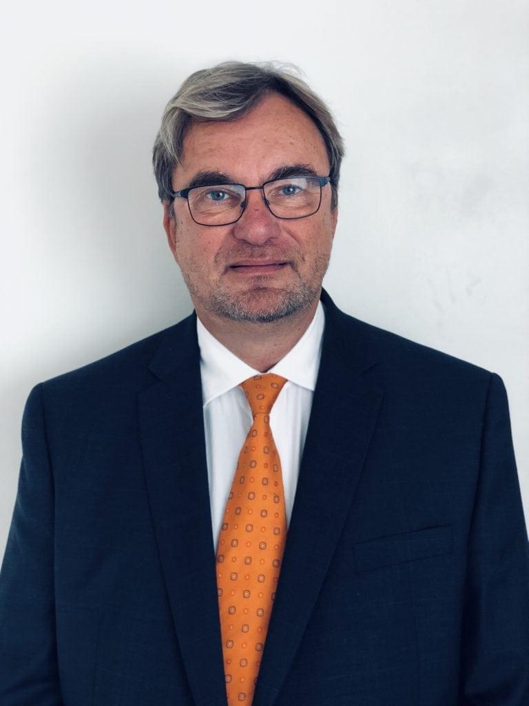 Juergen Thomas Steinmetz