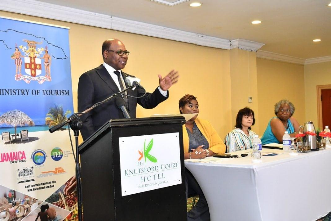 $1 billion TEF-funded Jamaica Tourism Pension scheme on track