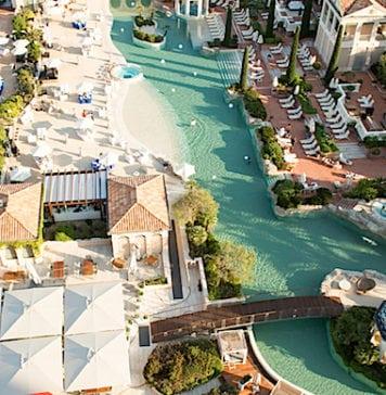 Monte-Carlo Bay Hotel