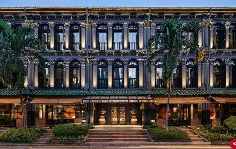 , The winner for the number one hotel in Singapore is……, Buzz travel | eTurboNews |Travel News