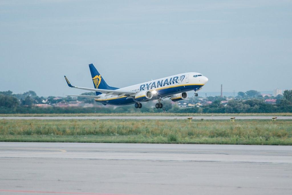 Ryanair Strengthens Union Agreements Travel News Eturbonews