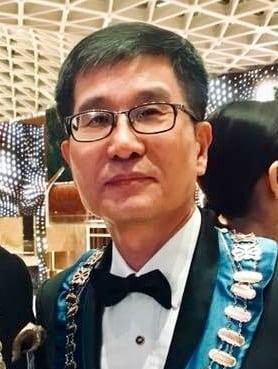 SKAL Asia President Robert Sohn Resigns