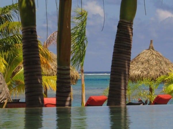 No mass tourism in Tahiti: 76,906 visitors this year