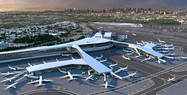 Department of Transportation grants nearly three-quarters of a billion to US airports