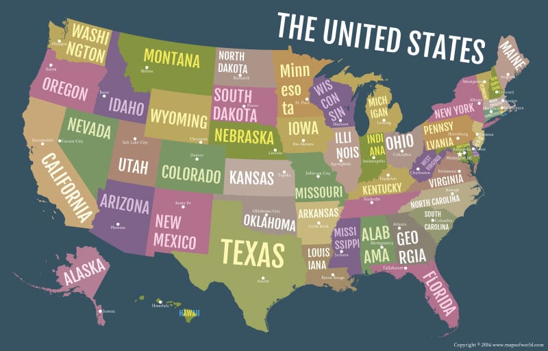 What Are The 20 Best Cities To Live In United States