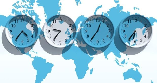 , Challenges that the time zone system imposes on your long-distance travels, Buzz travel | eTurboNews |Travel News