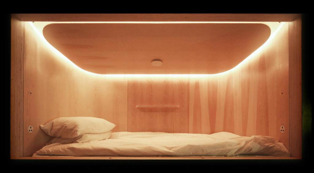 , Recharge in Hong Kong in a Capsule Hotel for a quality sleep, Buzz travel   eTurboNews  Travel News
