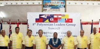 Polynesian Leaders Group:
