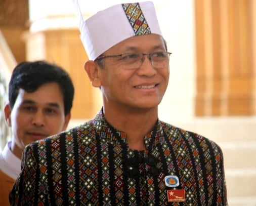 Myanmar Vice President: Tourists need good services and safety
