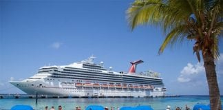 Cruise Trends report