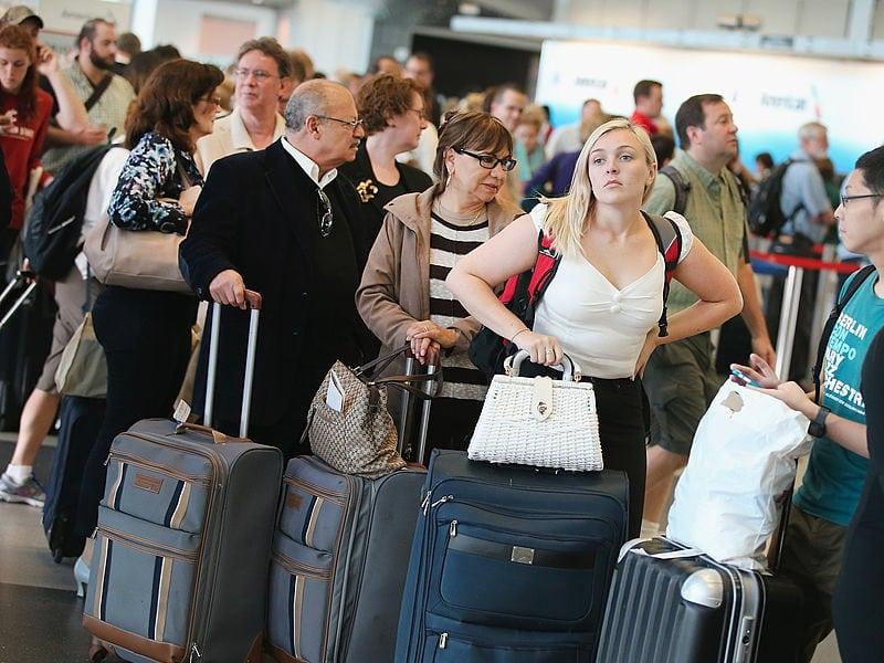 Αποτέλεσμα εικόνας για Passenger Demand Accelerates in June