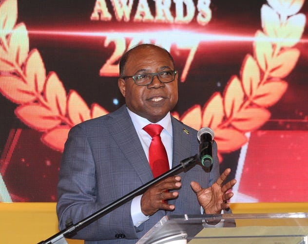 Caribbean, Bartlett challenges Caribbean media to instigate positive debate on climate change, Buzz travel | eTurboNews |Travel News