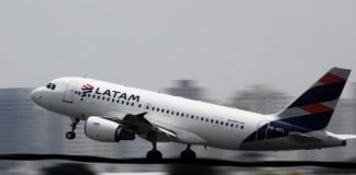 Chilean planes forced to land over phony bomb threats