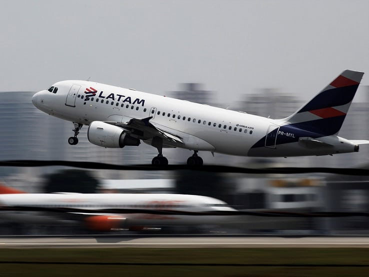 Chilean police arrest airline bomb threat hoax caller
