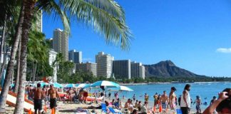 Hawaii is open for business!