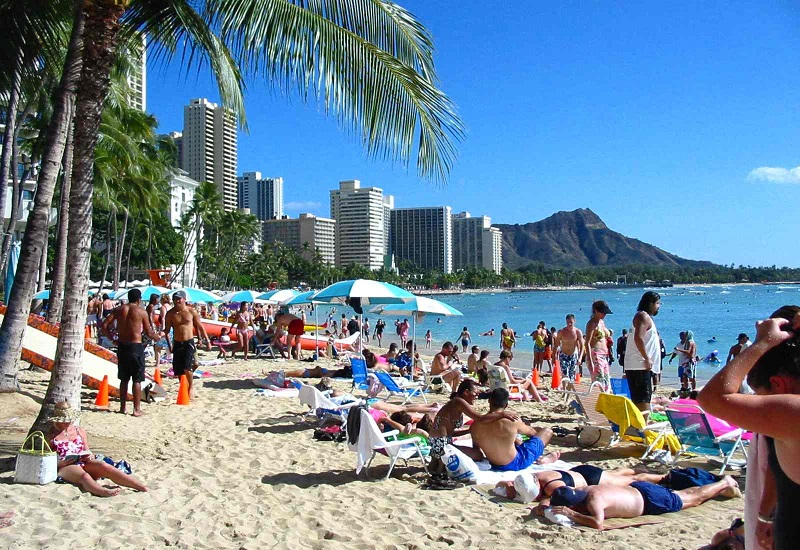 Hawaii Tourism: Hawaii is open for business! | Buzz travel