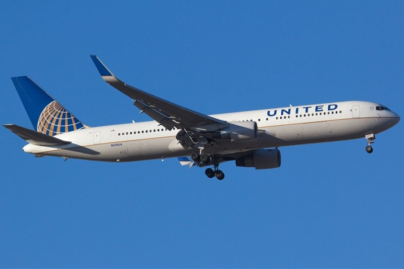 United Airlines announces new Prague-Newark route