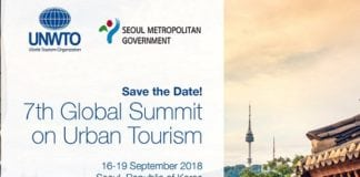 UNWTO Global Summit on Urban Tourism