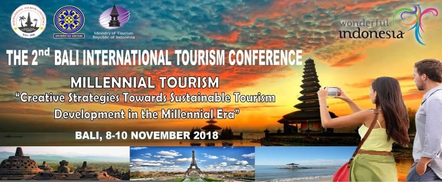 2nd Bali International Tourism Conference To Focus On