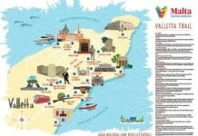 Malta Tourism Authority introduces Valletta Trail