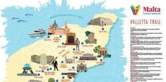 Malta Tourism Authority introduces Valletta Trail