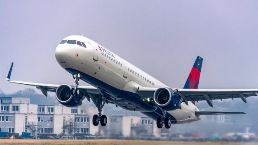 new arrival d11e6 82a74 Delta launches more trans-Atlantic flights from Los Angeles, Tampa Bay and New  York City