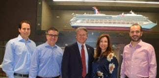 Canaveral Port Authority and Carnival Cruise Line reach agreement on new terminal