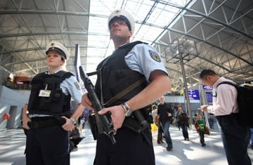 Frankfurt, Police operation leads to delays and flight cancellations at Frankfurt Airport, Buzz travel | eTurboNews |Travel News
