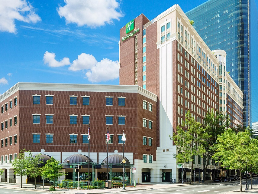 Holiday, Holiday Inn Charlotte Center City announces new Regional Director of Business Travel Sales, Buzz travel | eTurboNews |Travel News
