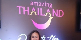 Tourism Authority of Thailand names new Director in Mumbai
