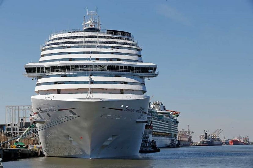 Royal Caribbean, Cruise cancelled because of Hurricane Harvey: Is Royal Caribbean liable?, Buzz travel | eTurboNews |Travel News