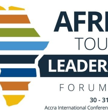 Africa Tourism Ledership Forum 2018