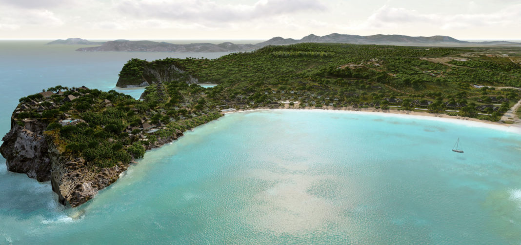Most-anticipated resort in the Caribbean to open