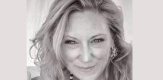 Christina Potvin slashed in Belize