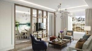 Corinthia Hotel London nova suíte em Londres