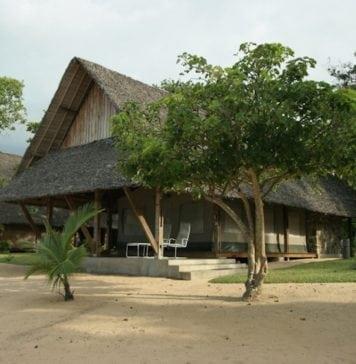 Eden Lodge Madagascar