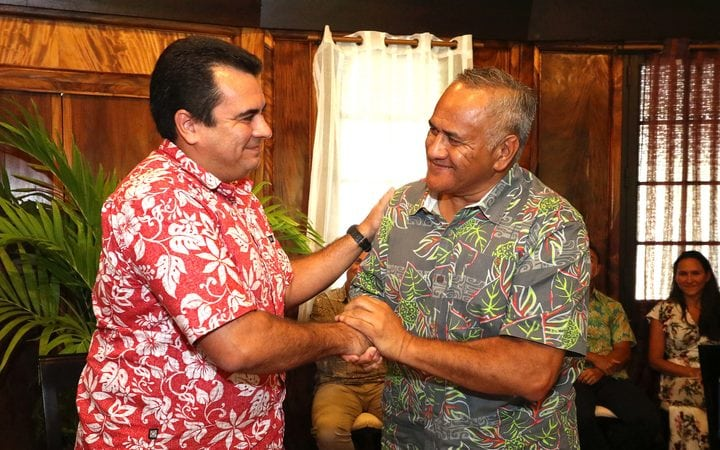 French Polynesia hails Māori investment in Tahiti tourism