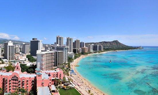 Hawaii hotels: Maui, Kauai and Oahu drive performance in July 2018
