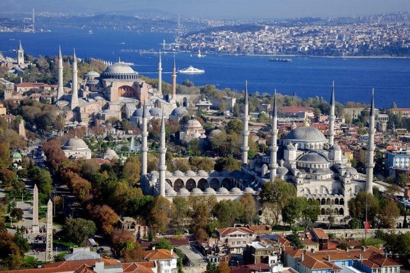 Why Tourism in Turkey on the Rebound ?