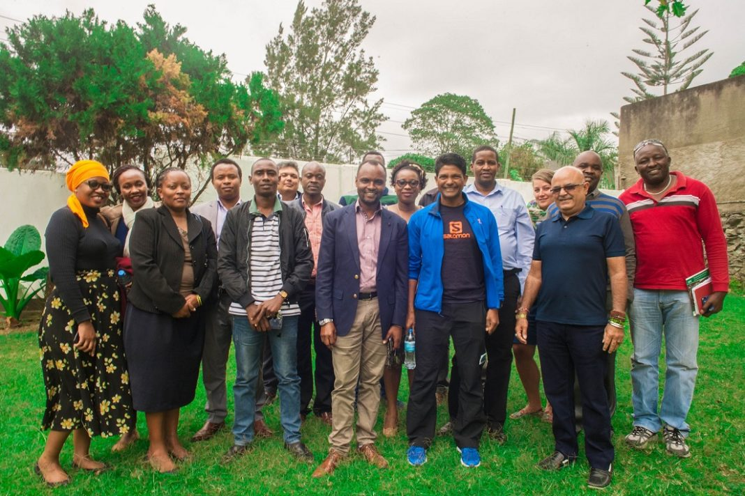 Tanzania, Tanzania Tourism rolls out a welcome mat for 100 mountaineers, Buzz travel | eTurboNews |Travel News