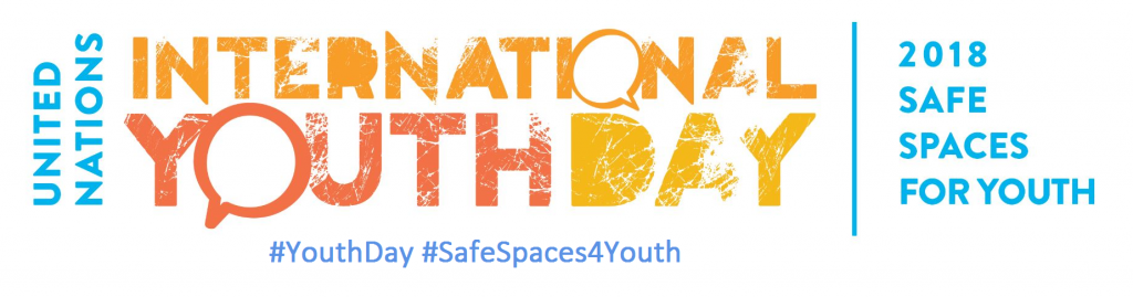 , Why the United Nations demands Safe Spaces for Youth on August 12?, Buzz travel | eTurboNews |Travel News